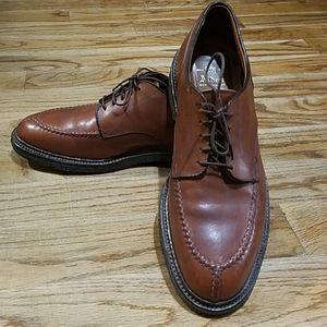 Alden 965 Norwegian split toe Oxford shoes 11 B/D